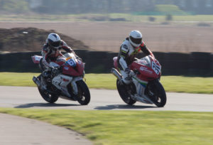 Torquil Paterson - Superbikes - East Fortune - April 2017 [2]